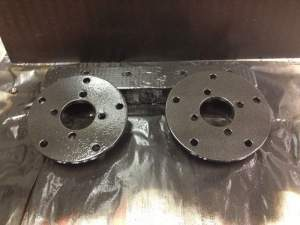 machined-disc