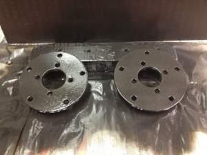 machined-disc