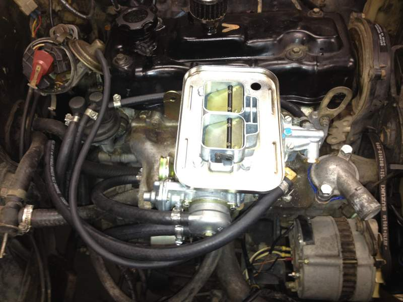 fuel filter diagram weber carburetor suzuki 4wd  weber carburetor suzuki 4wd