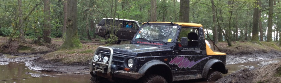 Mud-Party 2013