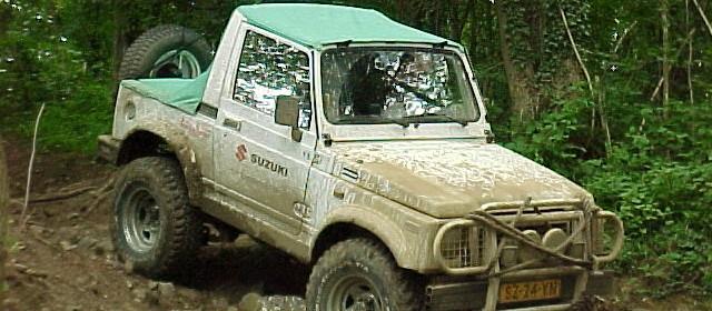 Bilstain 2001