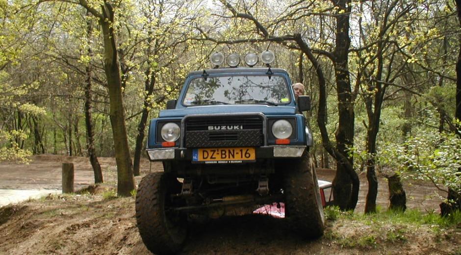 Groesbeek 2003