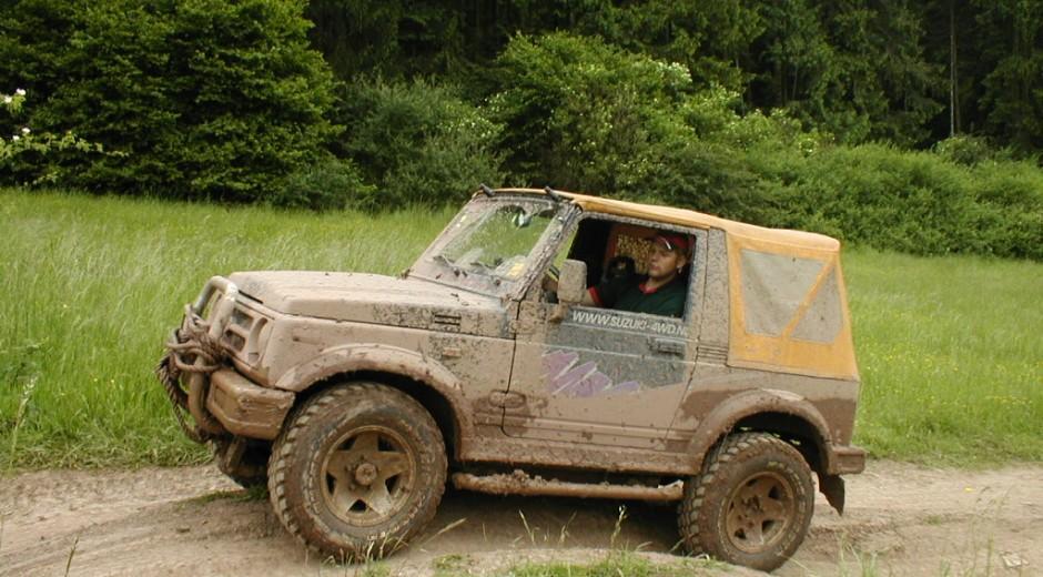 Freizeitpark Mammut 2007