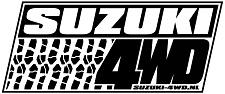 SUZUKI-4WD