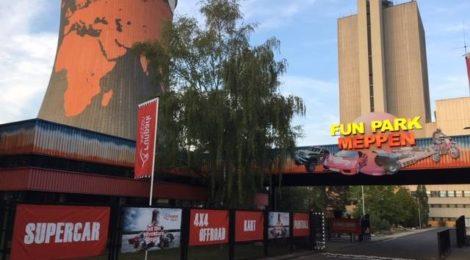 Funpark Meppen 2019