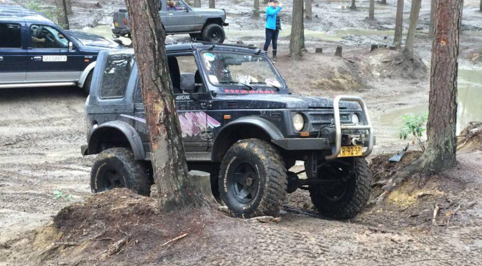 Fursten Forest 2017 Part II